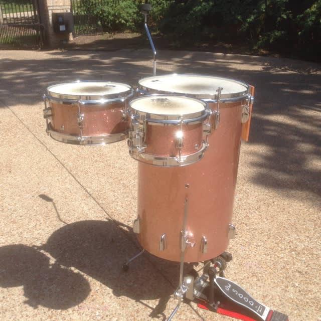 Yamaha Cocktail Drum Set Price