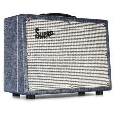 Supro 1642RT Titan 1x 10 60 Watt Guitar Tube Combo Amp image