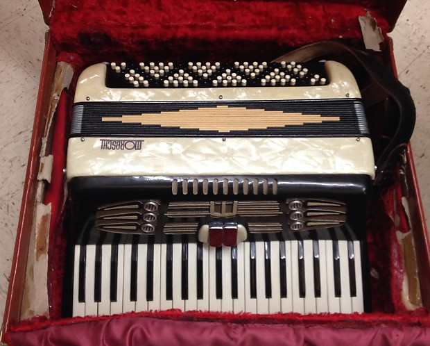 Vintage Accordion | eBay