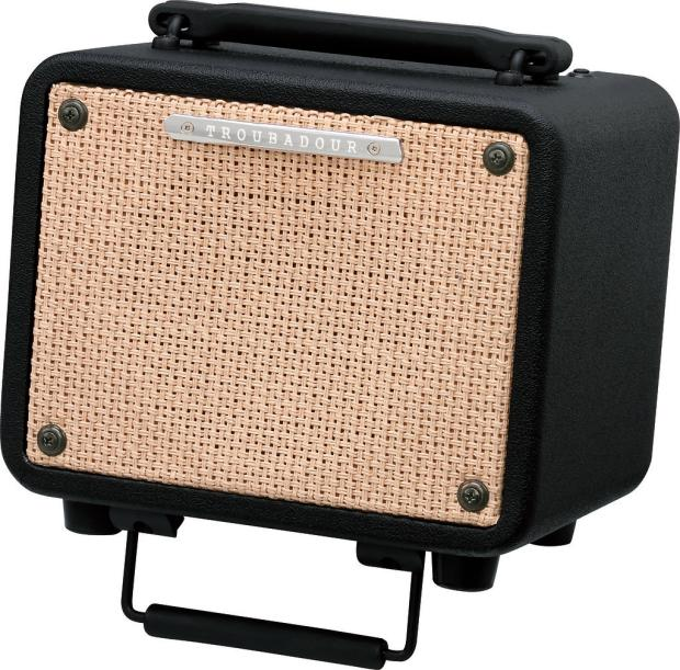 Ibanez T15-U Troubadour Acoustic Amplifier