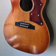<p>Gibson LG-1 1966 Aged Cherry Sunburst</p>  for sale