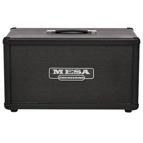 mesa boogie 2x12 recto compact cabinet 2016 reverb. Black Bedroom Furniture Sets. Home Design Ideas
