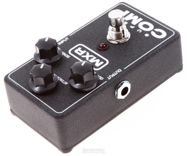brand new dunlop mxr m132 supercomp compressor guitar effect reverb. Black Bedroom Furniture Sets. Home Design Ideas