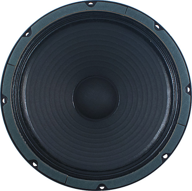 jensen jc10 50el electric lightning 10 guitar speaker 8 ohm reverb. Black Bedroom Furniture Sets. Home Design Ideas