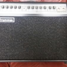 Ampeg GVT52-112 Tube Guitar Amp Combo Amplifier- Free Shipping image