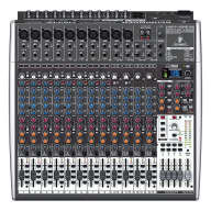 Behringer XENYX X2442USB 16-Channel Mixer with USB, Used