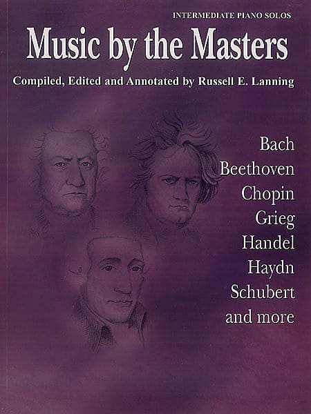 Compare the lives and works of Bach and Handel Essay Sample