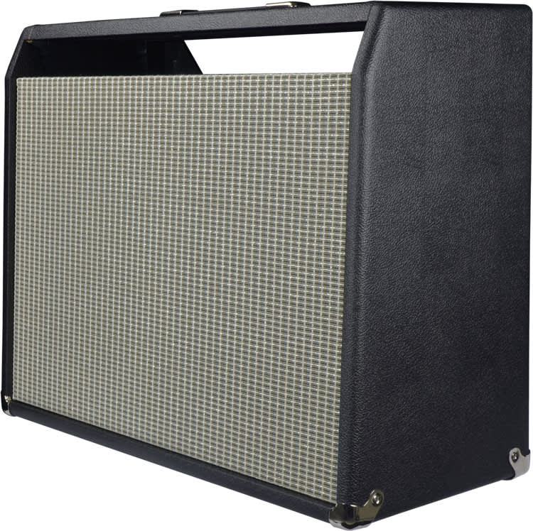 Mojotone Fender Silverface Twin Reverb Style Combo
