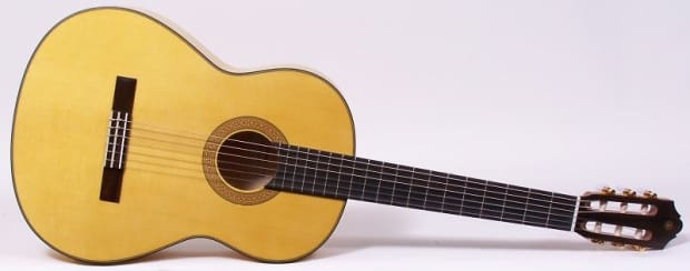 Yamaha Cg Sf Nylon String Flamenco