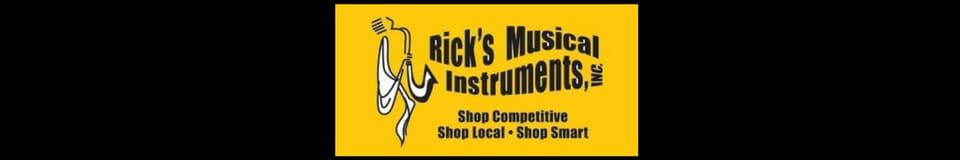 Rick's Musical Instruments, Inc.