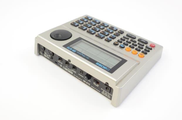 dr 670 drum machine