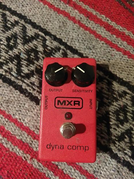 Mxr Dyna Comp Settings : mxr dyna comp block logo red reverb ~ Russianpoet.info Haus und Dekorationen