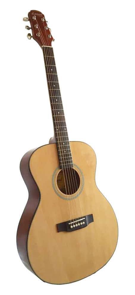 crafter ashland acoustic guitar af10 with gig bag reverb. Black Bedroom Furniture Sets. Home Design Ideas