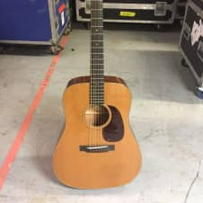 Wilco Loft Sale - Collings D1 AT acoustic guitar owned by Jeff Tweedy image