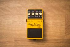 Boss OS-2 Overdrive Distortion image