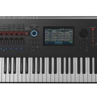 Yamaha Montage 6 SN UAWL01040