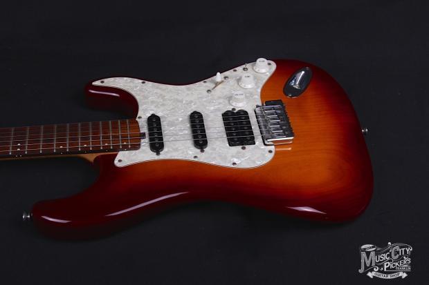 u s masters guitar works legrand electric guitar ohsc sku 4475 reverb. Black Bedroom Furniture Sets. Home Design Ideas