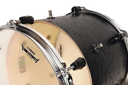 yamaha stage custom advantage nouveau drum set refinished reverb. Black Bedroom Furniture Sets. Home Design Ideas