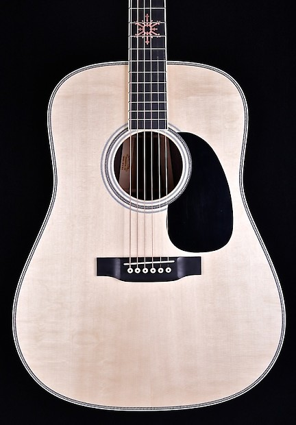 martin d35 seth avett review