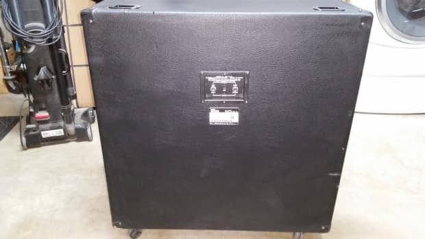 peavey mark iii musician amplifier with half stack speaker reverb. Black Bedroom Furniture Sets. Home Design Ideas
