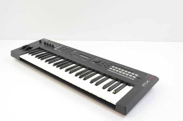 Yamaha Mx V  Key Keyboard