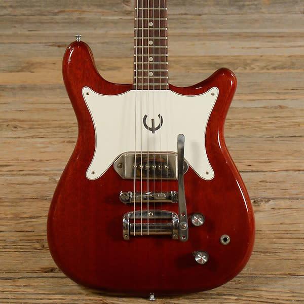 epiphone coronet electric guitar reverb. Black Bedroom Furniture Sets. Home Design Ideas