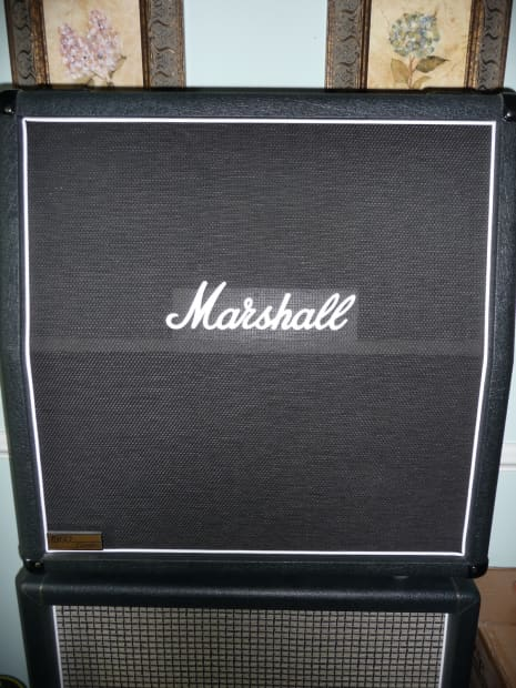 price drop marshall 1960 classic 4x12 greenbacks reverb
