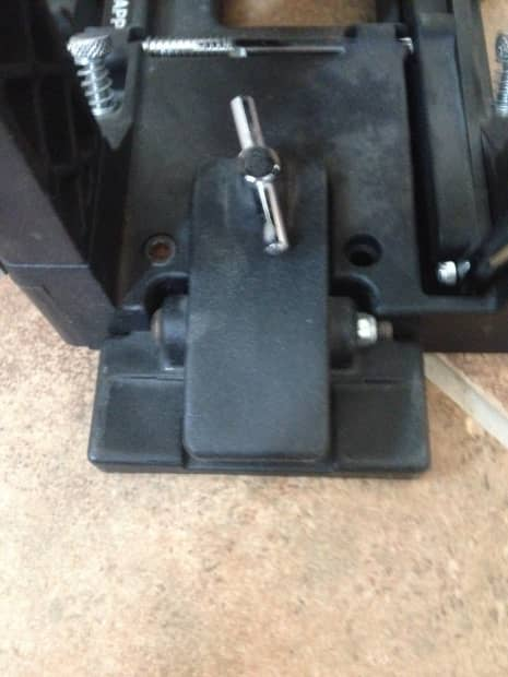 Where Are Yamaha Carpet Spikes In Bass Drum Foot Pedals