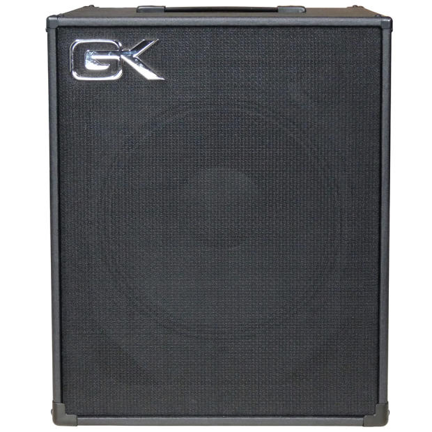 gallien krueger mb115 ii 200w 1x15 ultra light bass combo amp gently used reverb. Black Bedroom Furniture Sets. Home Design Ideas