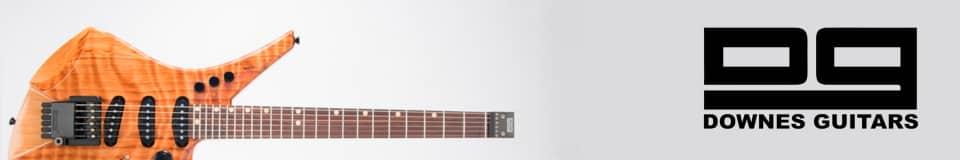 Downes Guitars