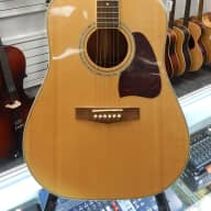 <p>Ibanez Aw 100 Natural Spruce</p>  for sale
