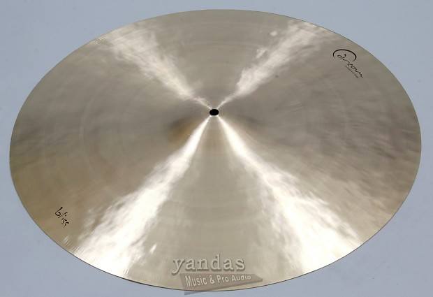 dream cymbals bliss ride cymbal 22 inch reverb. Black Bedroom Furniture Sets. Home Design Ideas