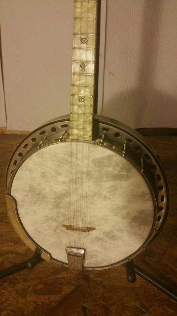 Kay Vintage Banjos eBay