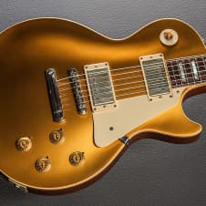 Gibson '57 Reissue Les Paul Goldtop 2006 image