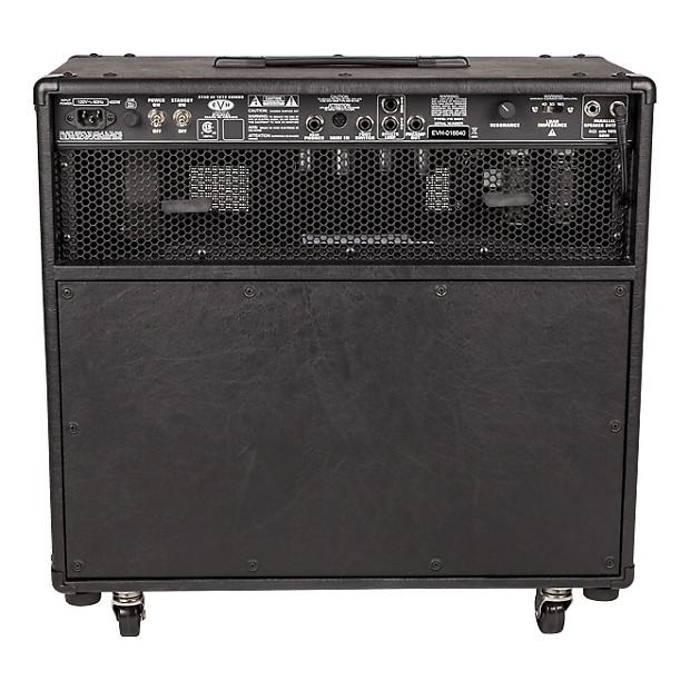 evh eddie van halen 5150 iii guitar combo amplifier 50 reverb. Black Bedroom Furniture Sets. Home Design Ideas