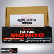 Voodoo Lab Mondo Isolated Power Supply [USED]
