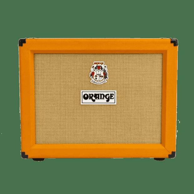 orange ppc212ob 2x12 open back guitar speaker cabinet reverb. Black Bedroom Furniture Sets. Home Design Ideas