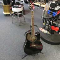 <p>Samick D1ce Acoustic/Electric Guitar</p>  for sale