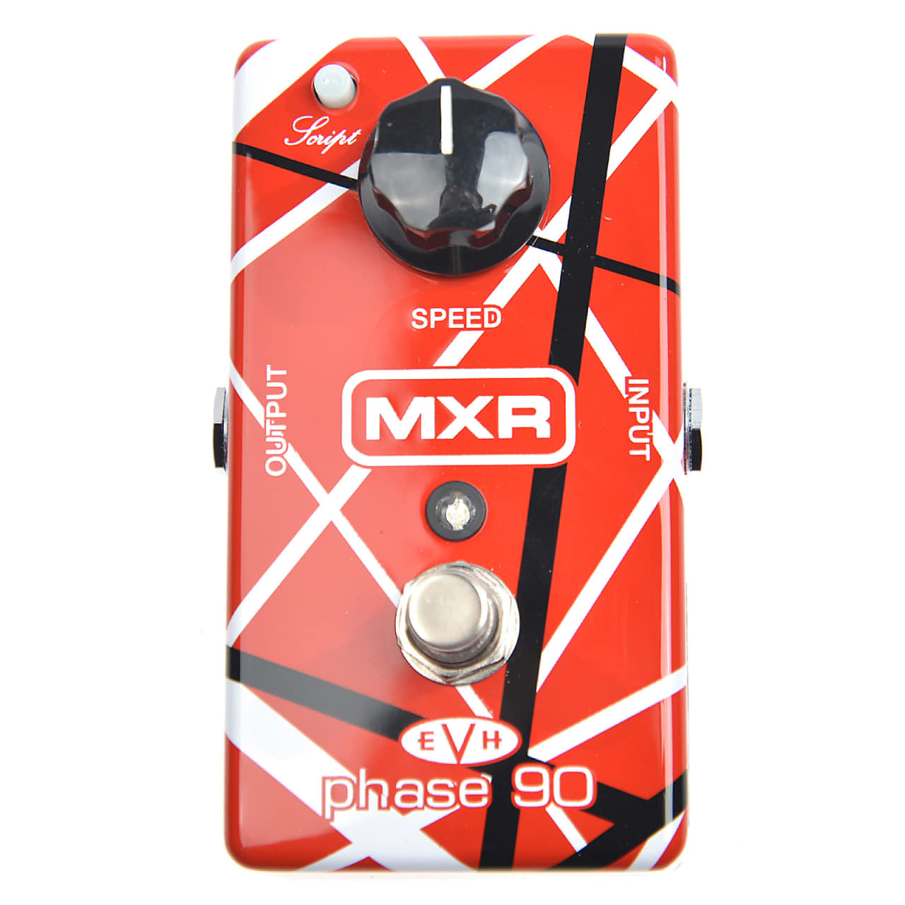 mxr evh90 eddie van halen signature phase 90 reverb. Black Bedroom Furniture Sets. Home Design Ideas