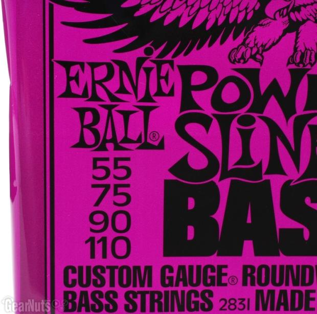 how to watch ernie ball puresuit of tone