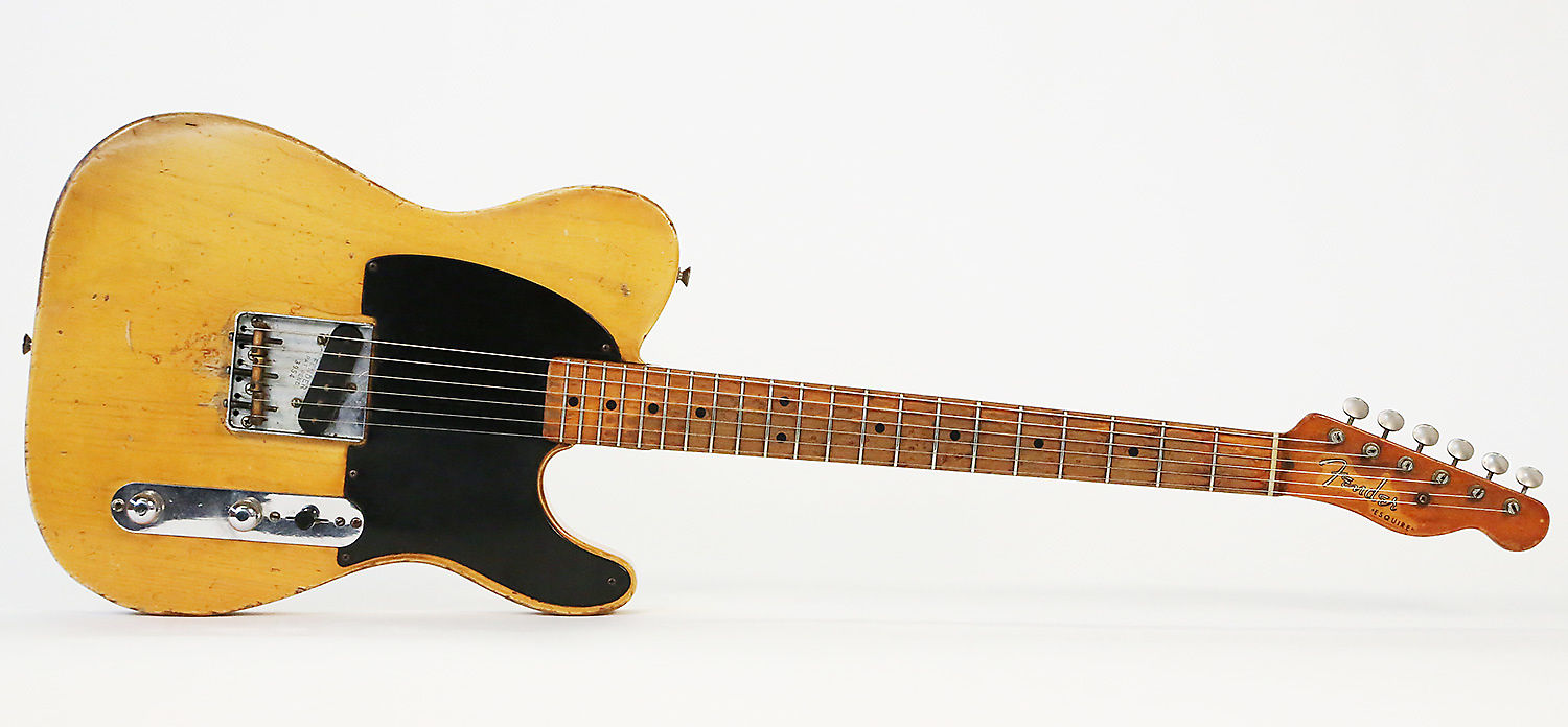 Who Really Invented the Electric Guitar? | Reverb News