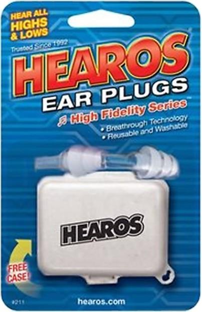 hearos high fidelity ear plugs no 211 reverb. Black Bedroom Furniture Sets. Home Design Ideas