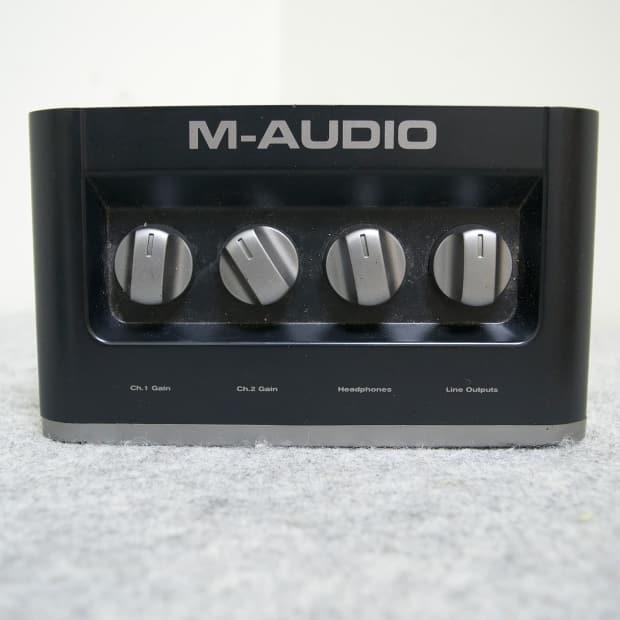 m audio mobilepre usb audio interface for repair reverb. Black Bedroom Furniture Sets. Home Design Ideas