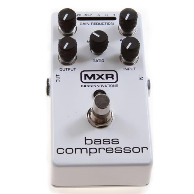 mxr m87 bass compressor guitar effects pedal reverb. Black Bedroom Furniture Sets. Home Design Ideas