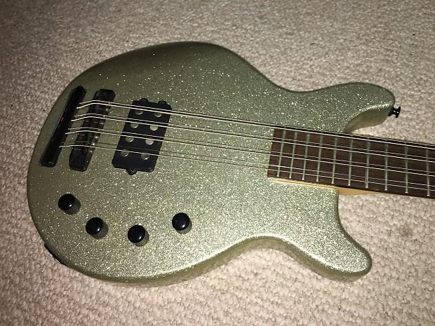 carlo robelli 8 string electric bass guitar reverb. Black Bedroom Furniture Sets. Home Design Ideas