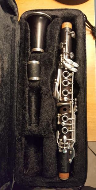E Flat Clarinet Leblanc LL E Fl...