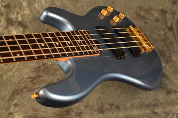 Yamaha Bb Active  String Bass