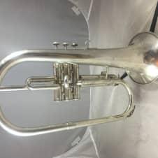 Yamaha YFL-231S Silver Flugelhorn image