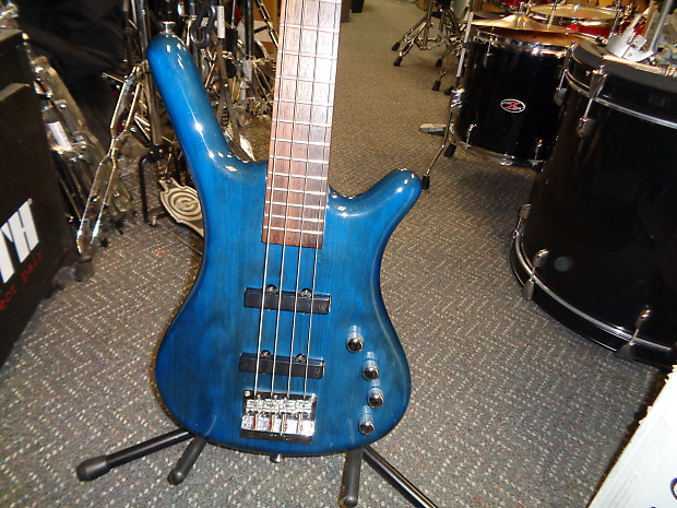 used warwick rock bass 4 string electric bass reverb. Black Bedroom Furniture Sets. Home Design Ideas