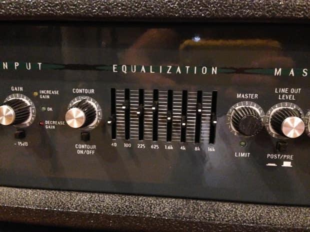 crate bx220h electric bass guitar 550w amp amplifier head reverb. Black Bedroom Furniture Sets. Home Design Ideas